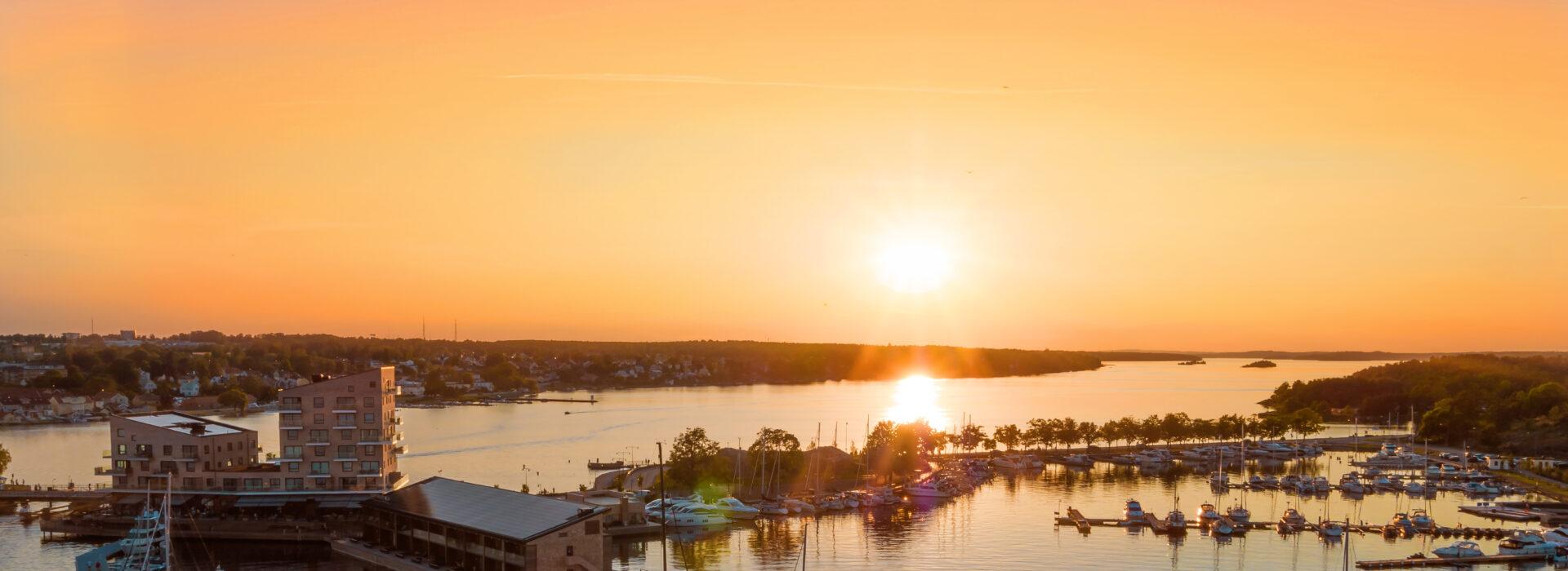 Västervik Årets Sommarstad 2021